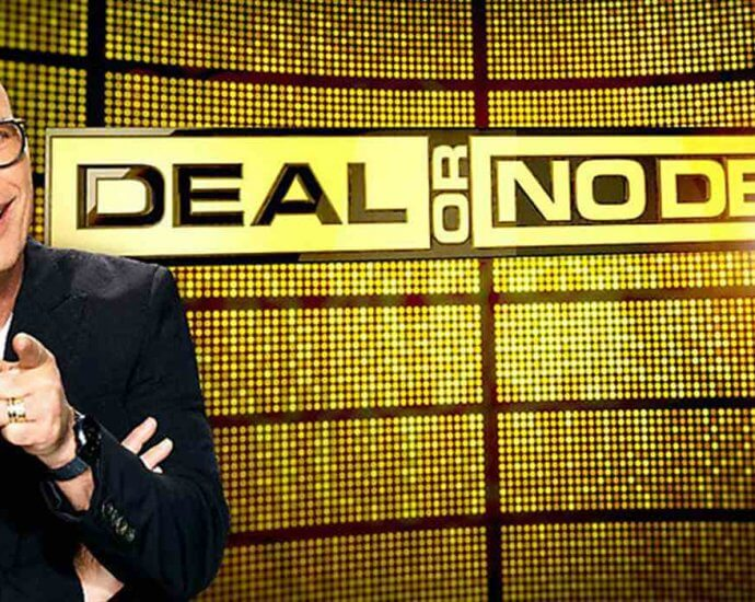 Deal or No Deal Slot Review & Guide Online for Players