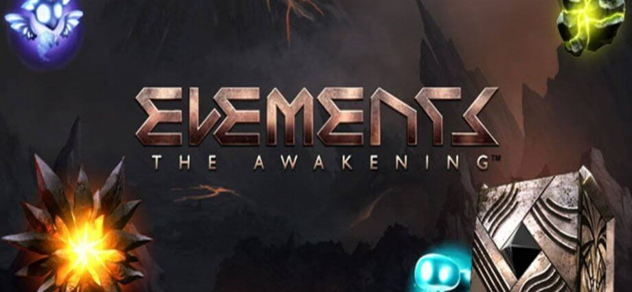 Elements The Awakening Slot Review for Players