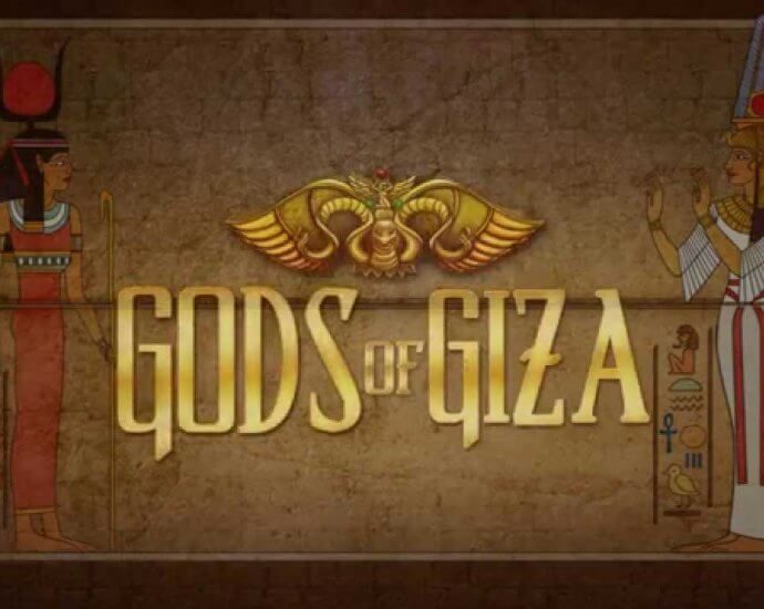 Gods Of Giza Slot Review & Guide Online