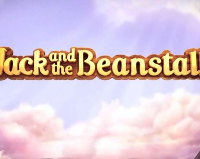 How To Play The Jack And The Beanstalk Slot